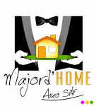 logo Axeo site majord'home