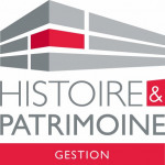 logo Histoire et patrimoine gestion