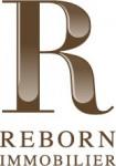 logo Reborn immobilier