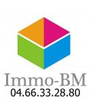 logo Immo-bm