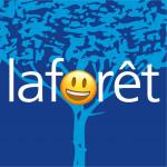 logo Laforêt immobilier corbeil essonnes