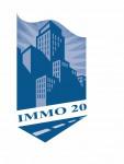 logo Agence immobilière du 20ème