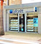 logo Laforêt le cannet