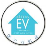 logo Pages nathalie réseau ev immobilier