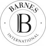 logo Barnes pantheon