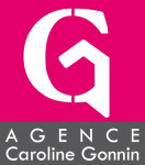 logo Agence caroline gonnin