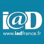 logo I@d france / karine labrouche