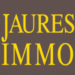 logo Jaures immobilier