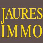 logo Jaures immobilier