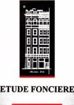 logo ETUDE FONCIERE