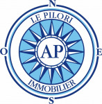 logo Agence le pilori