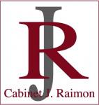 logo Cabinet  j. raimon