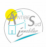 logo Antibes sud immobilier