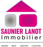 logo Agence saunier lanot immobilier