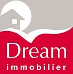 logo Dream immobilier