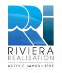 logo Riviera realisation immobilier