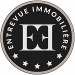 logo Entrevue immobiliere