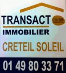logo Transac immobilier