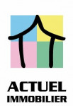 logo Actuel immobilier