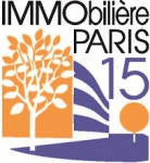 logo Immobiliere paris 15