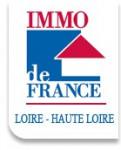logo Immo de france - cgil