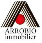 logo Arrobio immobilier