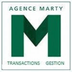 logo Agence marty