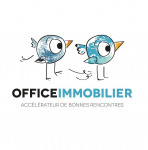 logo Office immobilier