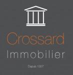 logo Agence crossard