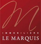 logo Immobiliere le marquis