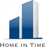 logo Home in time