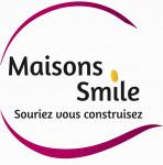 Logo agence MAISONS SMILE