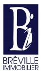 logo Breville immobilier