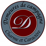 logo Demeures de campagne