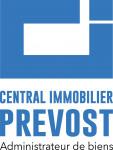 logo Central immobilier prevost pere et fils