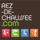 REZ-DE-CHAUSSÉE.COM