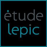 ETUDE LEPIC