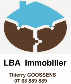 Real estate agency Goossens Thierry in MAUGUIO