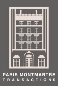 Real estate agency PARIS MONTMARTRE TRANSACTIONS in Paris 18ème