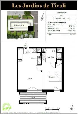 Prix Immobilier A La Location Rue Bonnaous Bouscat Prix M2 Rue