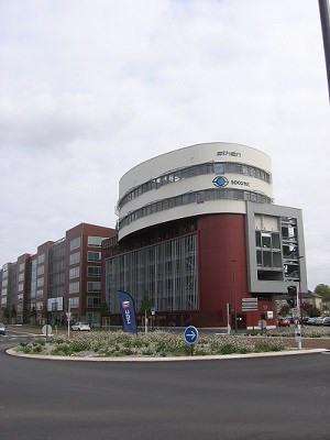 Location Bureau Le Mans