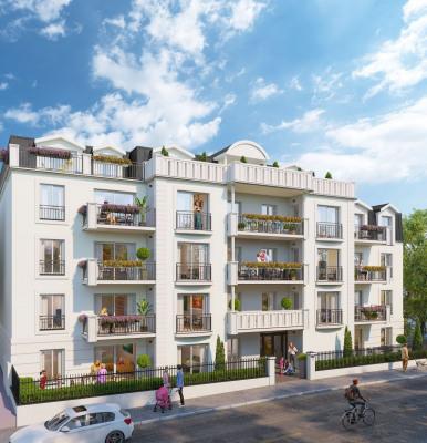 Vente Appartements Dijon 21 Acheter Appartements à Dijon