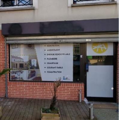 Location Boutique Gagny
