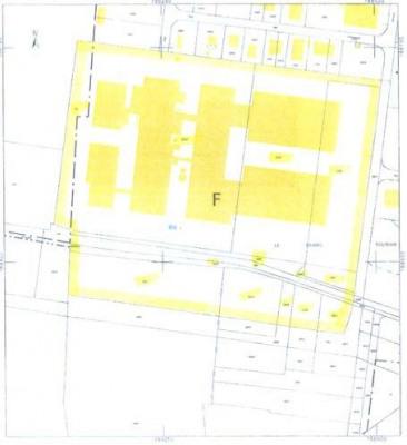 Location Local d'activités / Entrepôt Tarascon