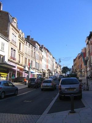 Location Local commercial Villefranche-sur-Saône