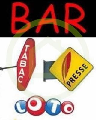 Fonds de Commerce Tabac - Presse - Loto Saint-Jean-de-la-Ruelle