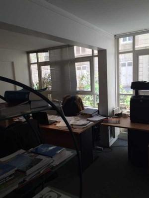 vente bureau paris 9 me paris 75 110 m r f rence n 108965405. Black Bedroom Furniture Sets. Home Design Ideas