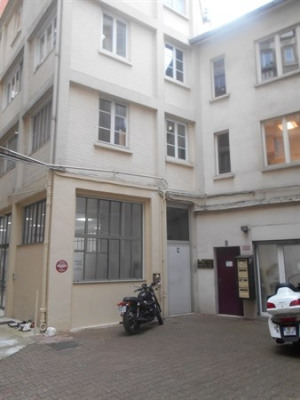 Location Bureau Paris 12ème