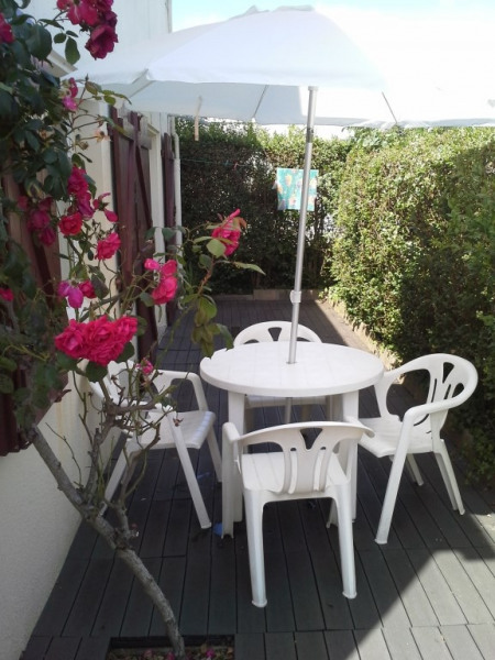 Location vacances Anglet -  Maison - 4 personnes - Barbecue - Photo N° 1