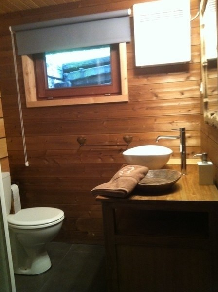"""Luxe Chalet LE MAZOT -formule """"ALL-IN""""- avec sauna 9 pers"""